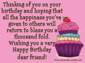 happy birthday quotes and messages quotesgram