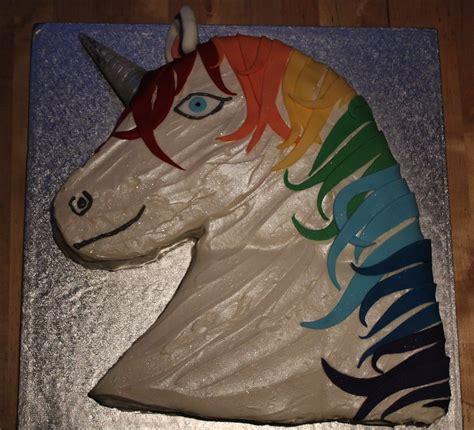 pattern for unicorn cake rainbow unicorn cake face full of cake