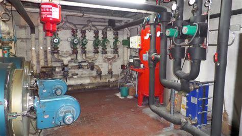 salas de calderas sala de calderas en plona 73 viviendas actualmente