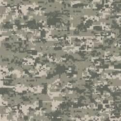 hd digital army camouflage vinyl wrap 3m 1080