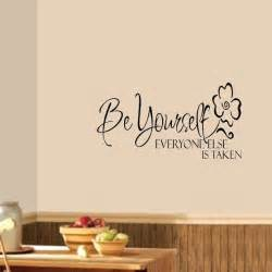 Quote Wall Sticker Inspirational Quotes Stickers Quotesgram