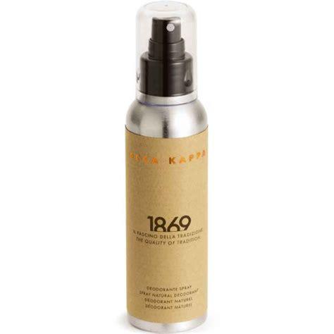 Pomade Acca acca kappa 1869 deodorant spray 125 ml g 252 nstig kaufen