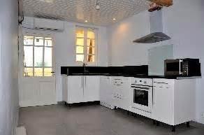 cuisine brico depot blanche