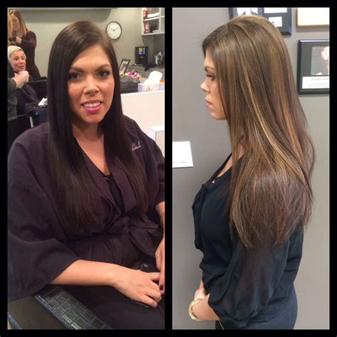 dark to light hair color dark to light hair color before and after www imgkid com