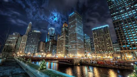 wallpaper hd 1920x1080 usa chicago at night hd desktop wallpaper widescreen high
