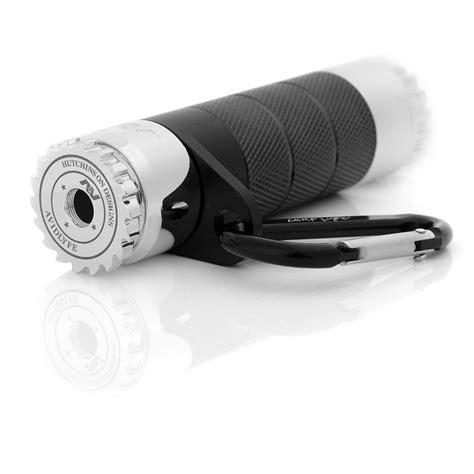 Comp Lyfe Av av able comp lyfe clip rings style 18650 black mod