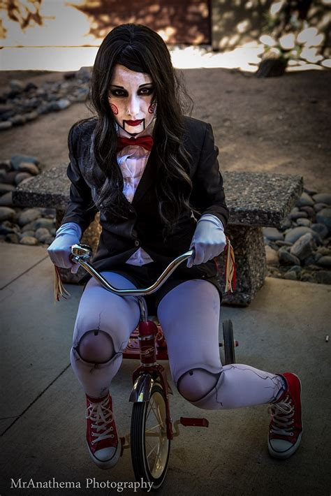 jigsaw girl film 55 awesome halloween costume ideas 55 pictures