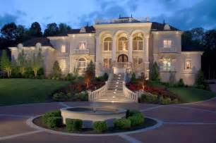 Home Decor Nashville Tn by Celebrity Homes Traditional Exterior Nashville By
