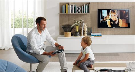 family in living room modern living room furniture for young family