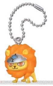 Takaratomy Arts Mini Lego Series 2 Side A neko magic anime figure news the capsule toys of