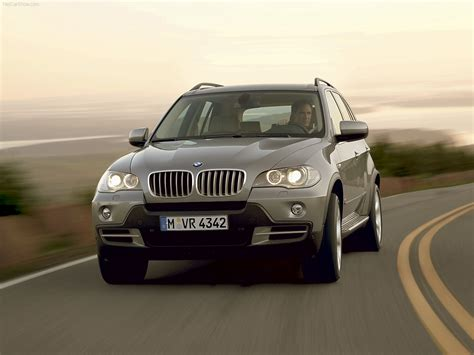 2007 bmw x5 horsepower bmw x5 4 8i 2007 pictures information specs