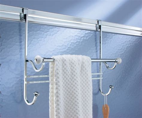 Cool Shower Door Towel Bar Replacement Parts Rmrwoods House Towel Bar For Shower Door