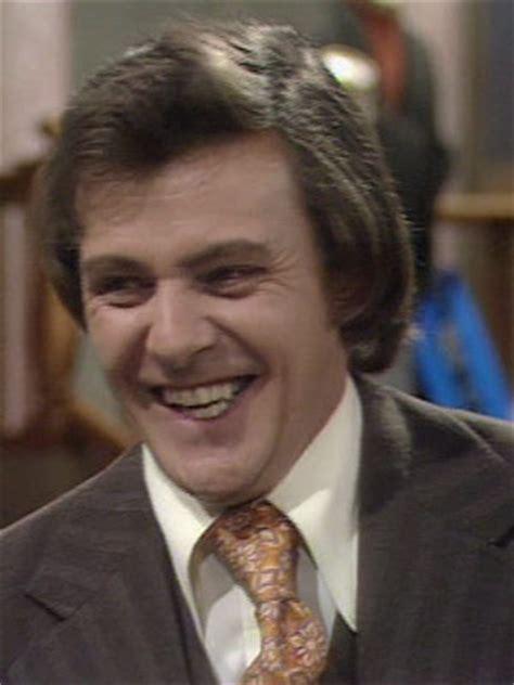 trevor banister trevor bannister dies aged 76 news british comedy guide