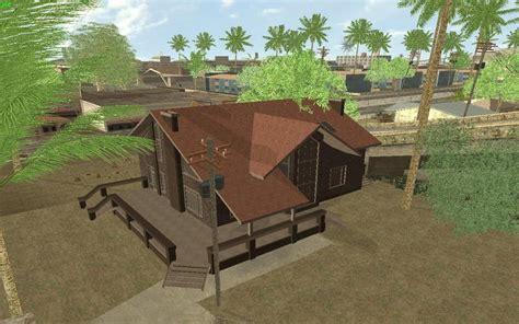 gta san andreas houses gta san andreas new ryder s house mod gtainside com