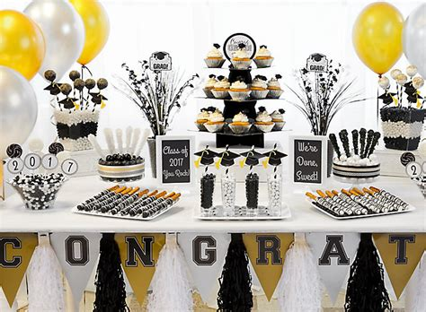 Glasses Wow Silver Congratulations 7 graduation ideas with affordable diy projects