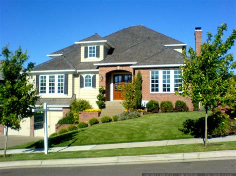 house for sale washington housing market uneven in fourth quarter 2013