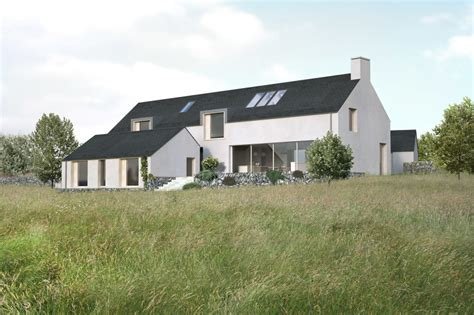 Galway House by Galway House Tierney Haines Architects