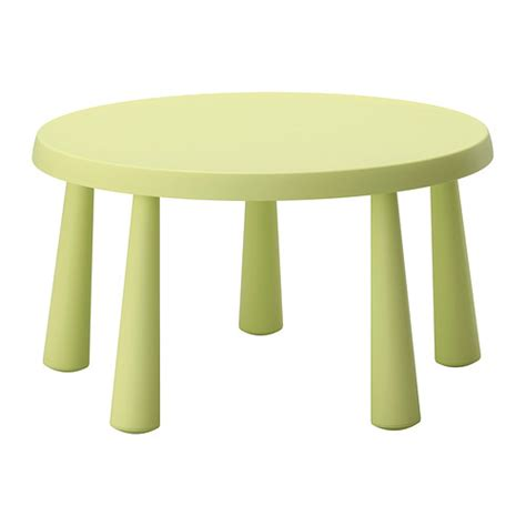 mammut children s table ikea