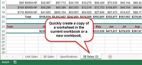 copy tab in excel to new workbook how to copy or move a worksheet into another workbook in excel
