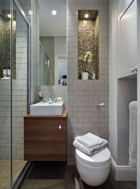 Tiny Ensuite Bathroom Ideas | interior ensuite ideas for small spaces built in