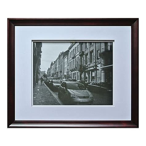 Bed Bath And Beyond Picture Frames Buy 16 X 20 Picture Frame From Bed Bath Beyond