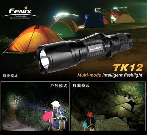 fenix tk12 r5 led fenix tk12 r5 led戰術型手電筒