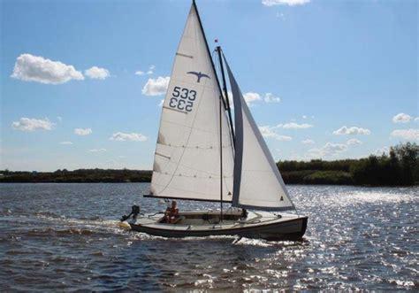 beste open zeilboot details open zeilboot 5 personen 6 50 meter