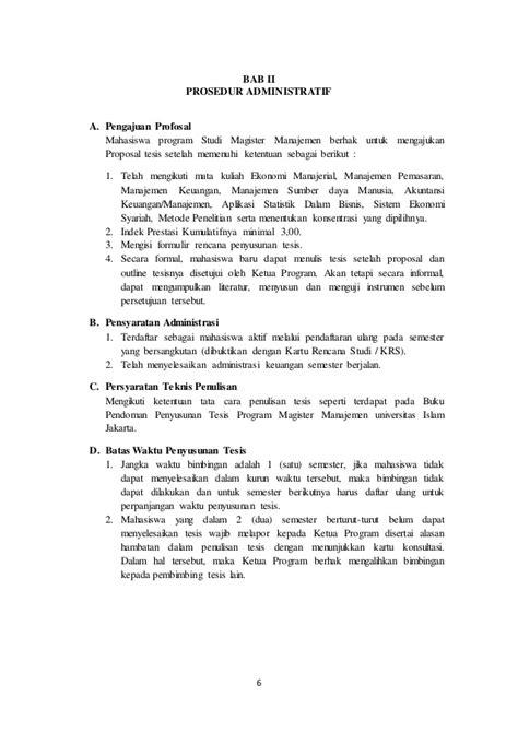 tesis akuntansi keuangan syariah contoh proposal tesis magister manajemen keuangan