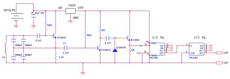 inductance meter adaptor inductance meter adapter