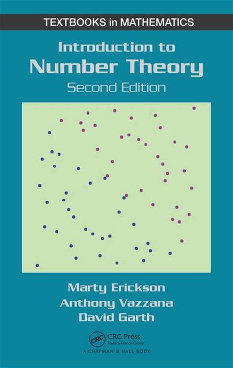 an introduction to number theory with cryptography second edition textbooks in mathematics books crc press series textbooks in mathematics