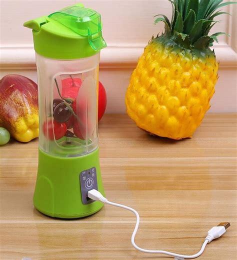 Blender Jus Tanpa As Blender Jus Portable Membuat Jus Buah Favorit Lebih Praktis Tanpa Listrik Harga Jual