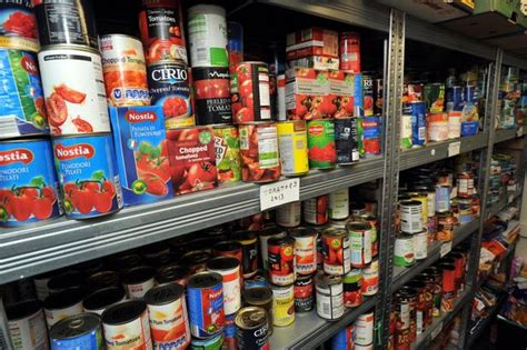 Food Pantry Ltd by David Cameron Urged To Launch Inquiry Into Increasing Use Of Foodbanks Wales
