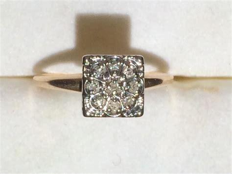 10 year anniversary jewelry 10 year anniversary jewelry vintage ring unique