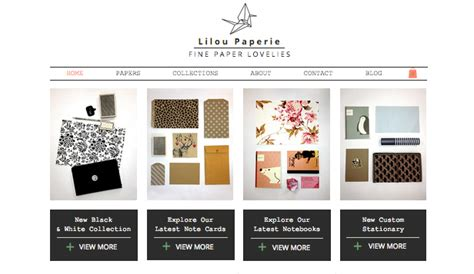 Online Store Website Templates Wix 2 And Craft Website Templates
