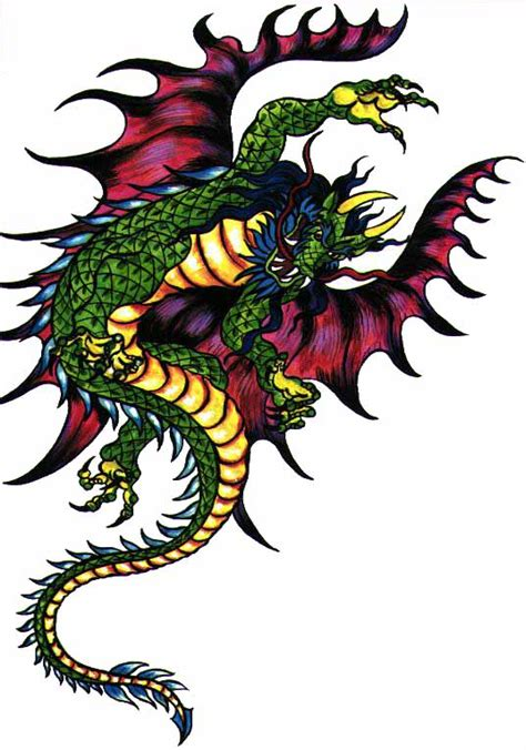 pictures  dragons   clip art