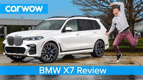 bmw  suv  review    ultimate  seater