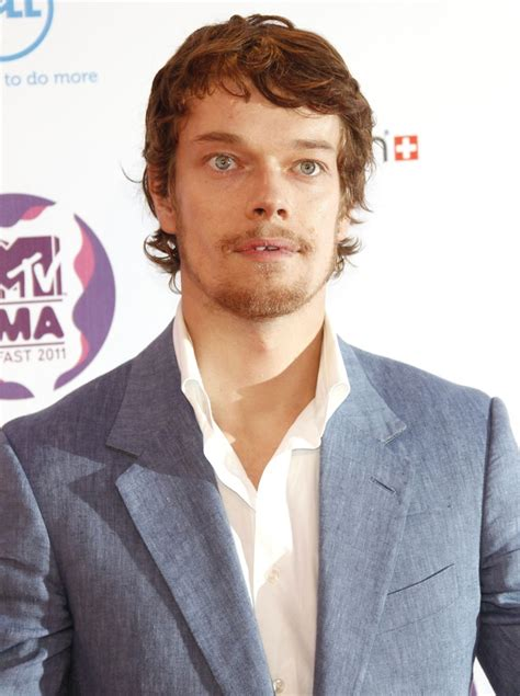 Allen Alfie by Alfie Allen Picture 3 The Mtv Europe Awards 2011