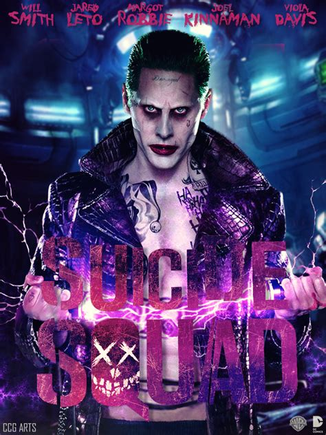 joker suicide squad 2016 movies wallpaper 2018 in movies poster suicide squad joker by ccg arts on deviantart