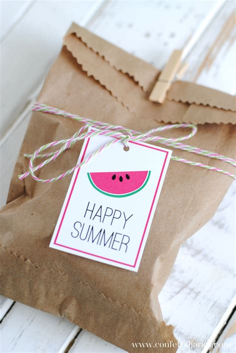 free printable gift tags summer free printable happy summer gift tags katarina s paperie