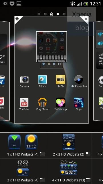 xperia home launcher apk new sony xperia home launcher leaks version 5 1 s 0 0 techdroid