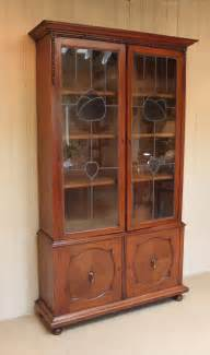 Cabinet Dealers by Oak Cabinet Bookcase Antiques Atlas