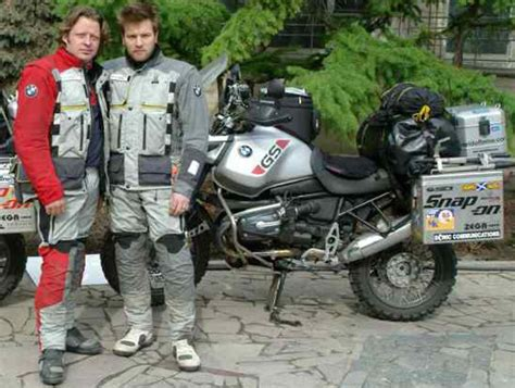 Bmw Motorrad Rallye Suit by Bmw Rally 2 Suit