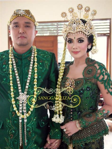 Wedding Adat Sunda by Adat Sunda Wedding Ideas