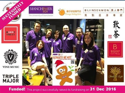 Mba Uom by Be A Santa Claus With Uom Mba Donate To