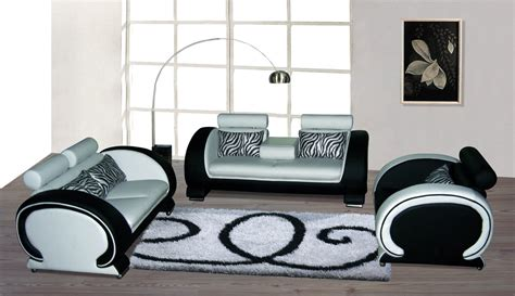 white and black couch various kinds of black and white sofa to consider getting