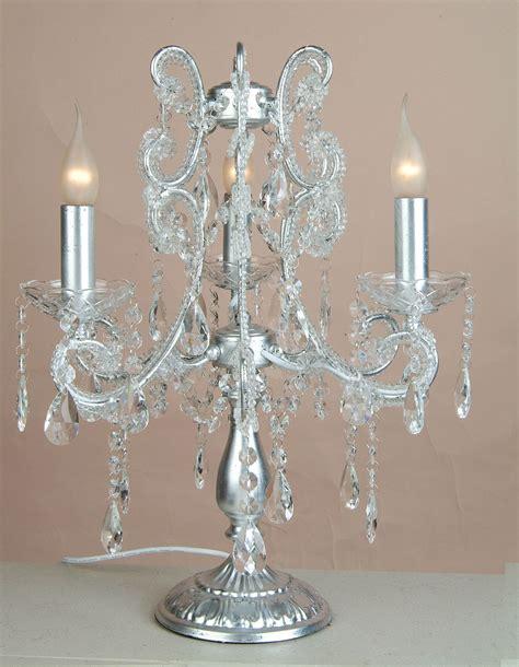 Crystal Chrome Chandelier Chandelier Table Lamps Uk Roselawnlutheran