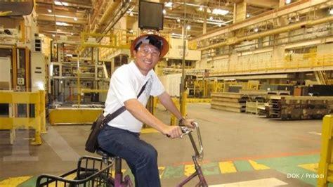 Lu Gantung Untuk Pabrik markus anak tukang gado gado yang juragan pabrik