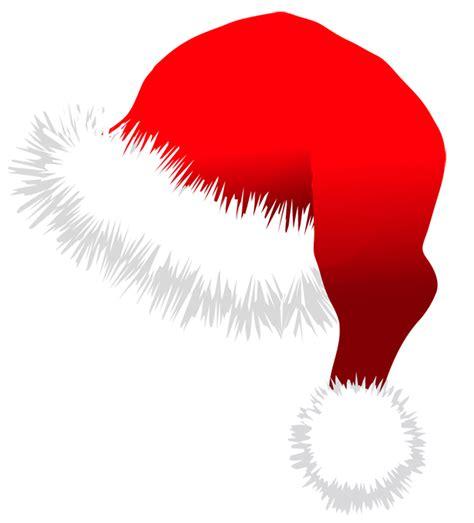 transparent santa hat clipart clipart best clipart best