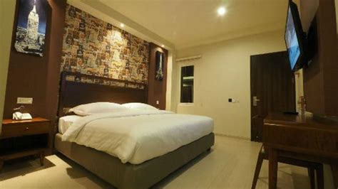 Harga The Shalimar Hotel Malang de boutique style hotel malang indonesia review hotel perbandingan harga tripadvisor