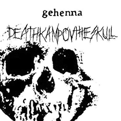 Hetamine Psychosis by Hetamine Psychosis By The Infamous Gehenna On